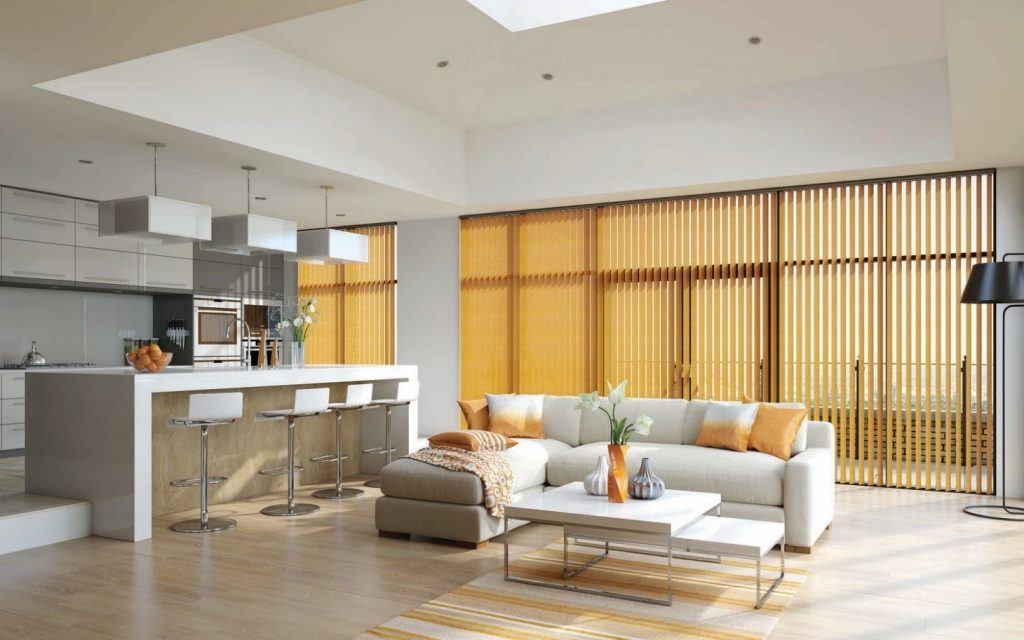 Blinds & Shutters in Hamilton