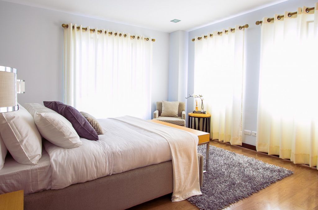 Curtains in Hamilton - Shutters and Blinds