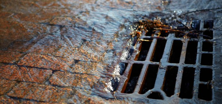 drainlayers Auckland helping reduce stormwater pollution